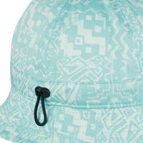 Buff Bucket Hat Kids bawe aqua